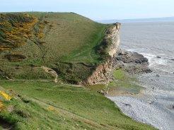 Heritage Coast Cliffs