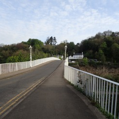 Old Wye Bridge